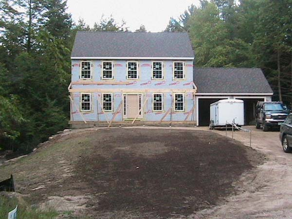603 924 3600 new construction by northwind construction for New construction in nh